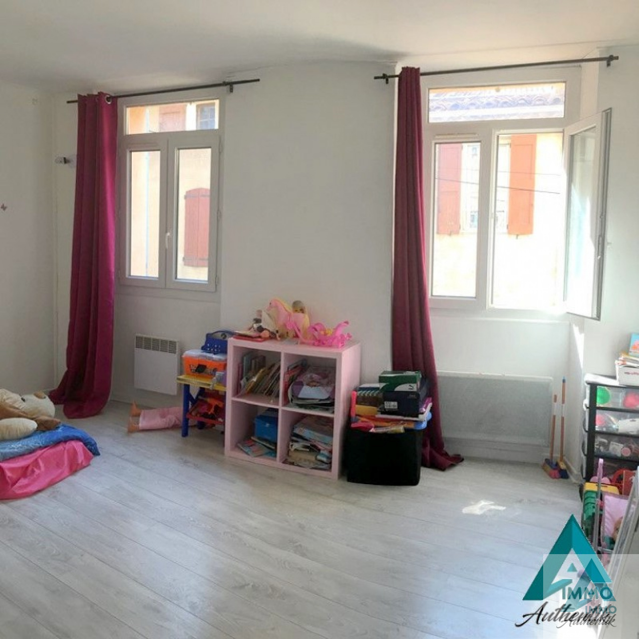 Image_8, Appartement, Saint-Zacharie, ref :EB0200